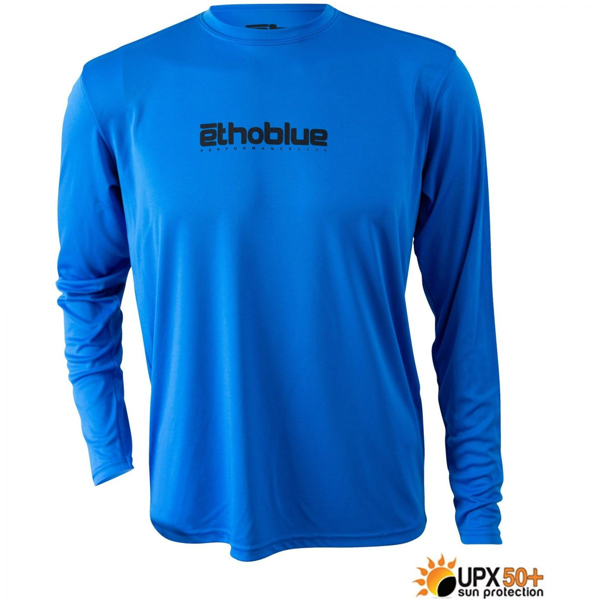 Solar long sleeve darker blue front 2000x