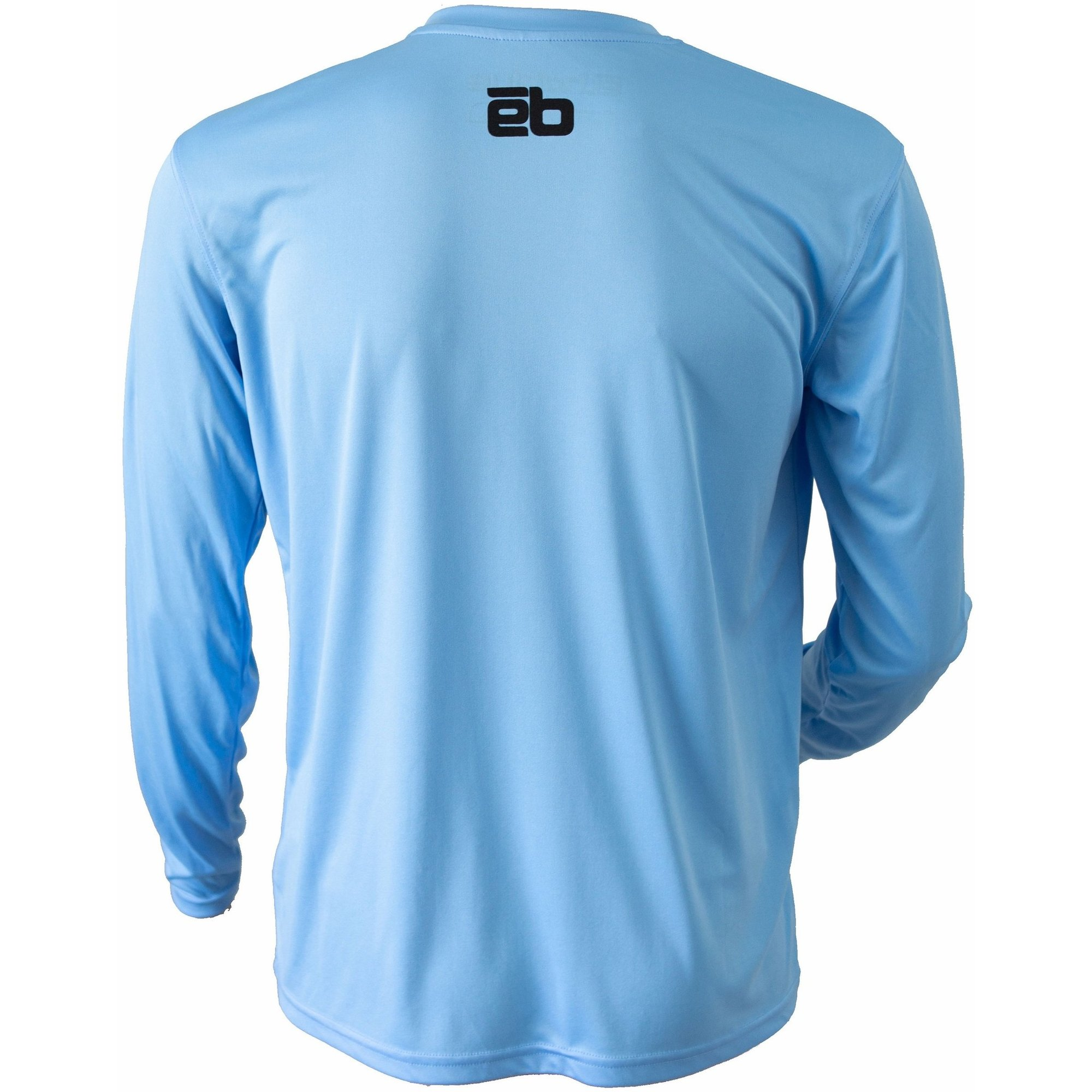 ee850b6f4be3 ēthoblue Classic Long Sleeve Solar - ēthoblue Performance Gear