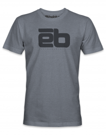 EB Icon Heather Gray
