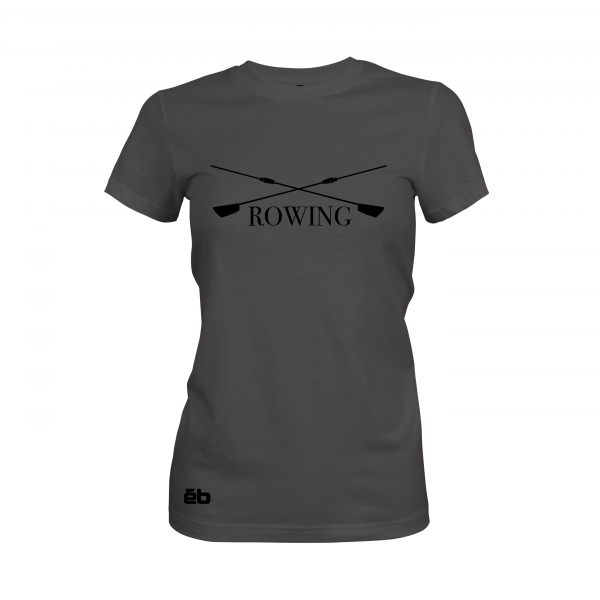 ethoblue rowing crossed oars grey